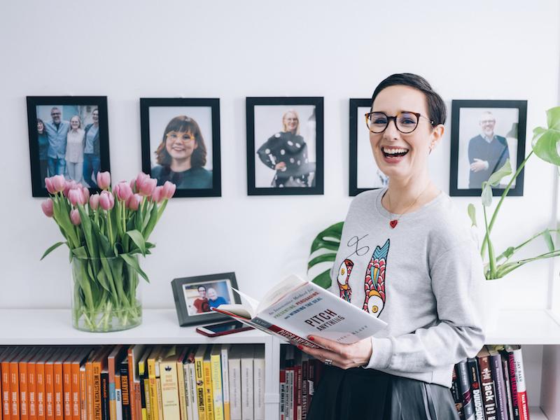 Susanna Rantanen The Modern Employer Brand