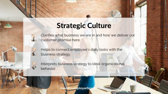 Fun-at-Work-Culture- vs strategic culture