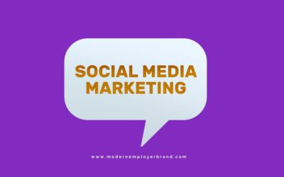 Why social media and talent marketing work so well together [podcast #36]