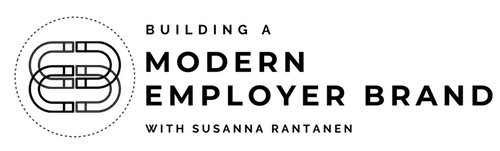 Building a Modern Employer Brand