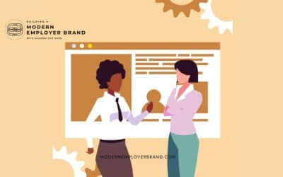 What is a professional talent marketer?