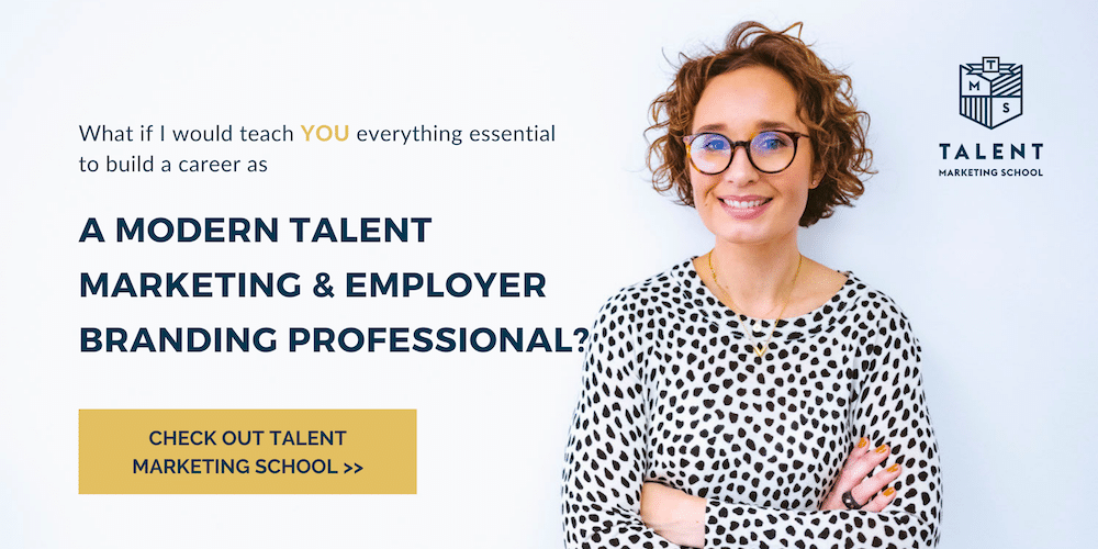 Talent Marketing School