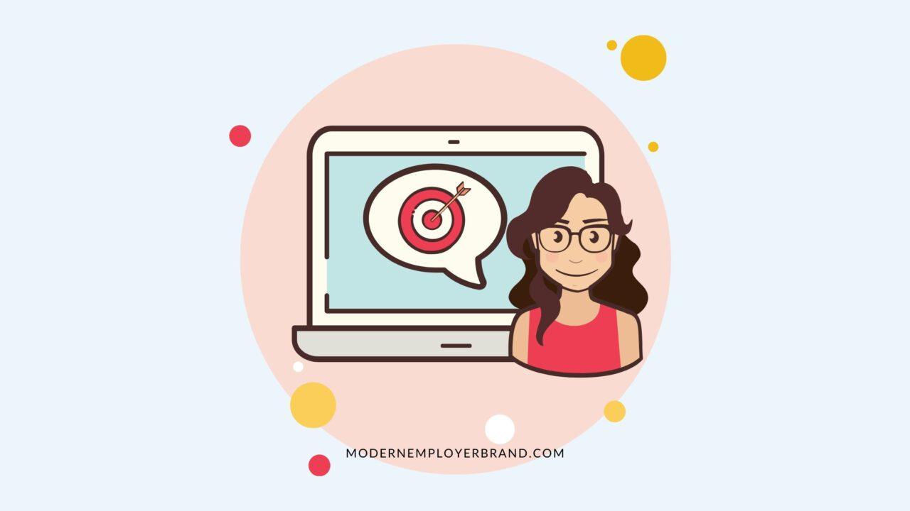 Recruitment message must convince and convert - The Modern Employer Brand Blog