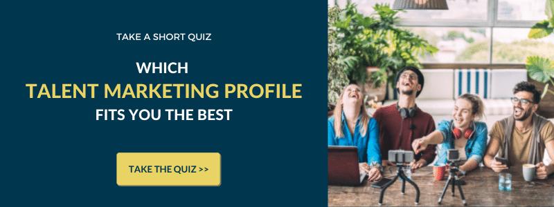 talent marketing quiz