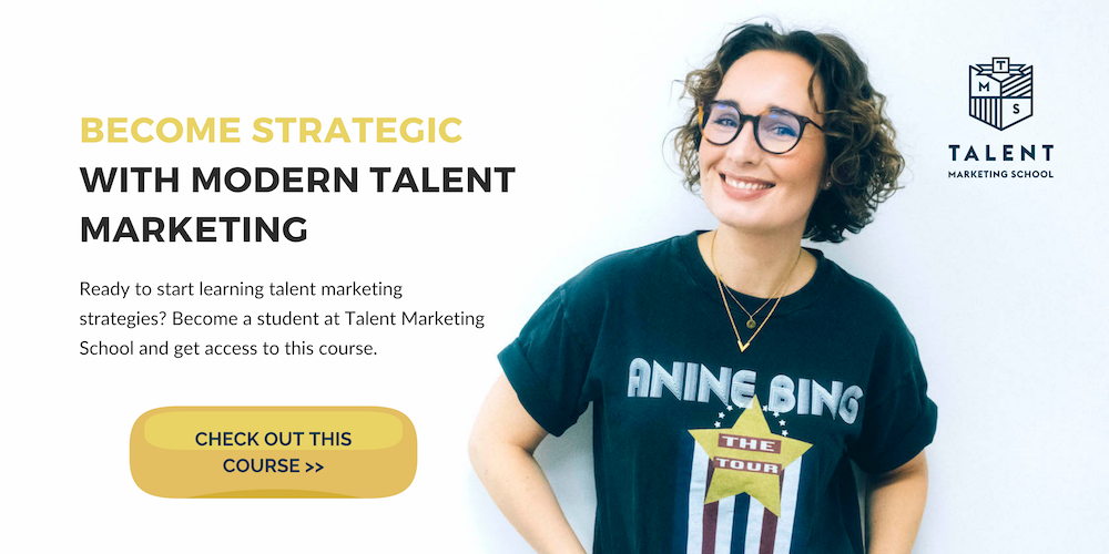 TMS banners Become strategic in talent marketing and building a modern employer brand